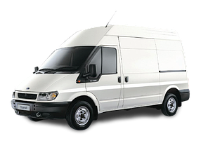 Авточехлы для Ford (Форд) Transit 4 2000-2005