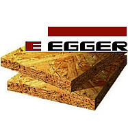 Плита строит. OSB-3 (влаг.) E EGGER 6 мм (1,25х2,50)