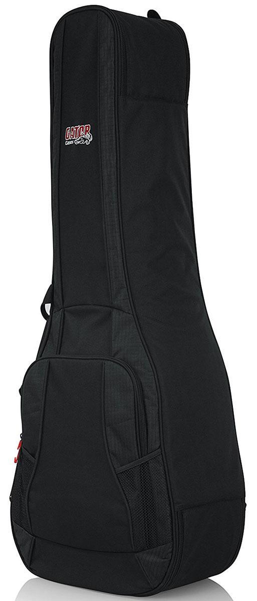 Подвійний чохол для акустичної і електрогітари GATOR GB-4G-ACOUELECT Acoustic/Electric Double Gig Bag