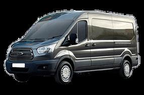 Авточехлы для Ford (Форд) Transit 6 2014+