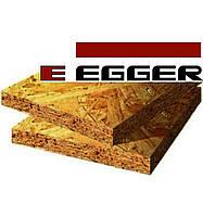 Плита строит. OSB-3 (влаг.) E EGGER 10 мм (1,25х2,50)