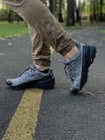 Чоловічі кросівки SALOMON SPEEDCROSS 5 , Саломон Спидкросс (41,42,43,44,45), фото 5