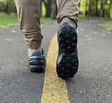Чоловічі кросівки SALOMON SPEEDCROSS 5 , Саломон Спидкросс (41,42,43,44,45), фото 4
