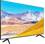 Телевизор Samsung UE55TU8000UXUA, фото 2