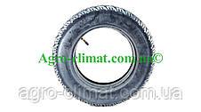 Резина на скутер 3.50-10 с камерой всесезон 4 pr, фото 2