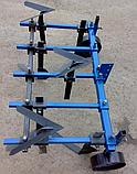 Культиватор для мототрактора 1.5м, фото 3