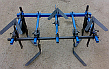 Культиватор для мототрактора 1.5м, фото 5
