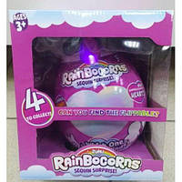 М'яка іграшка-сюрприз Rainbocorns яйце єдинорога