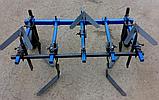 Культиватор для мототрактора 1.5м, фото 4