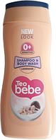 Шампунь-гель для душа Teo Bebe Lavander 200 мл (3800024045295)