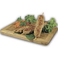 Люля-Кебаб с куриным мясом (жареный) 4кг