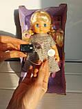 Кукла с инсулиновой помпой ручной работы, фото 2