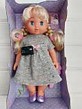 Кукла с инсулиновой помпой ручной работы, фото 3