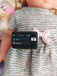 Кукла с инсулиновой помпой ручной работы, фото 5