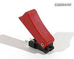 Кнопка для сварочной горелки MB-15 ERGO