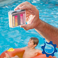 Для чего необходимо поддерживать правильный уровень Ph в бассейне