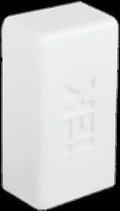 Заглушка кабельной трассы КМЗ 100x60 IEK, фото 2