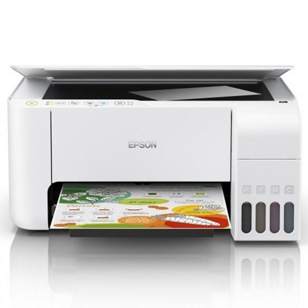БФП Epson L3156 3 в 1, принтер, сканер, копір Wi-Fi