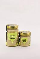 Мед с имбирем и лимоном, 300 г, ТМ BDJO.honey
