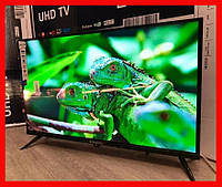 "Телевизор Samsung 32"" дюйма ( БЕЗ РАМОЧНЫЙ ) Smart TV 1080P , Wi-Fi, Самсунг, Смарт"