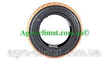 Покришка на скутер 3.50-10 (TW) Boss помаранчева TL безкамерна, фото 2
