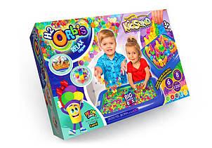 """Набір креативної творчості """"RELAX BOX"""" H2Orbis укр. , 8382, DANKO TOYS"""