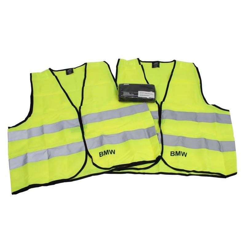 Детский сигнальный аварийный жилет Audi Safety Vest for Children, артикул 82262288693