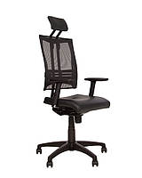 Кресло операторское E-MOTION R HRS black ES PL64