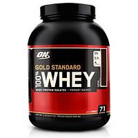Протеин Optimum Nutrition Gold Standard 100% Whey (2.27 кг.)