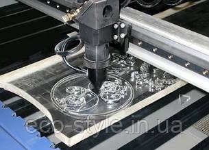 Лазерне різання тканини в Кременчуці