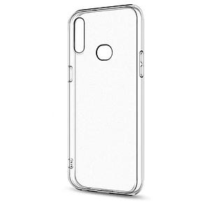 Чехол Xiaomi Redmi Note 4x прозрачный