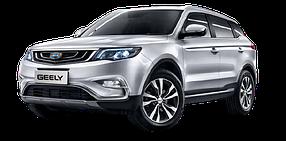 Авточехлы для Geely (Джили) Emgrand X7 2013-