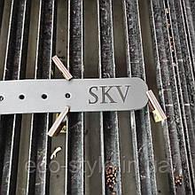 Лазерная резка и гравировка кожи в Кременчуге