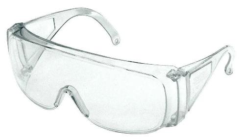Окуляри відкриті ОЗОН, прозора лінза