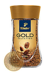 Кофе растворимый Tchibo Gold Selection 50 г