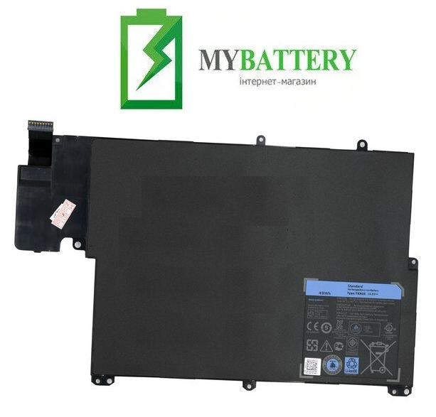 Аккумуляторная батарея Dell TKN25 для Dell Inspiron 13z 5323 13z 5323 Series