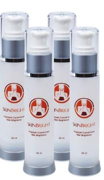 SkinBright (СкинБрайт) - крем для лица
