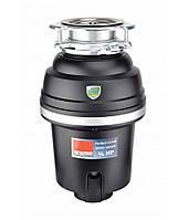 Подрібнювач харчових відходів   диспоузер з пневматичним перемикачем WDU-2ASEU