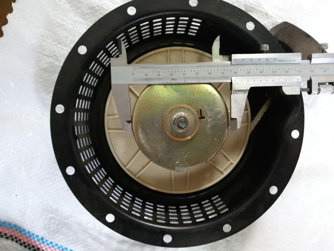 Двигатель 178 дизель Стартер