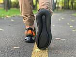 Мужские кроссовки Nike Air Max 720-818 Найк Аир Макс (41,42,43,44,45), фото 4