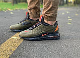 Мужские кроссовки Nike Air Max 720-818 Найк Аир Макс (41,42,43,44,45), фото 5
