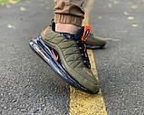 Мужские кроссовки Nike Air Max 720-818 Найк Аир Макс (41,42,43,44,45), фото 3