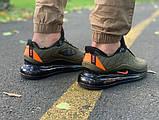 Мужские кроссовки Nike Air Max 720-818 Найк Аир Макс (41,42,43,44,45), фото 6