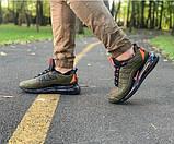 Мужские кроссовки Nike Air Max 720-818 Найк Аир Макс (41,42,43,44,45), фото 7