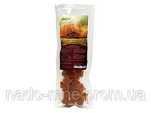 Перекус из вяленой тыквы со вкусом вишни 60 гр.