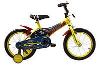Детский велосипед Premier Pilot 16 (Четыре цвета)