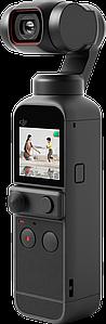 Стабилизатор с камерой DJI OSMO Pocket 2 (CP.OS.00000146.01)