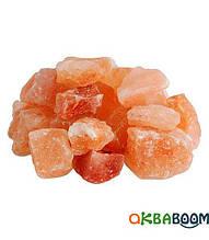 Камни 50-80мм 1кг для бани и сауны, камень, Пакистан, камень
