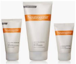 Neutrogena (Нутрогена) - крем для лица