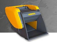 Ультимативная ковшовая дробилка Hartl Crusher серии HBC 650-1250